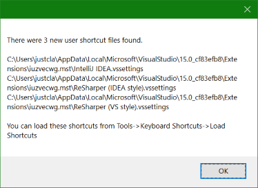 Hot Keys - Keyboard Shortcuts - Visual Studio Marketplace